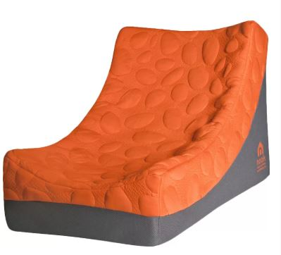 kids chaise lounge in colors