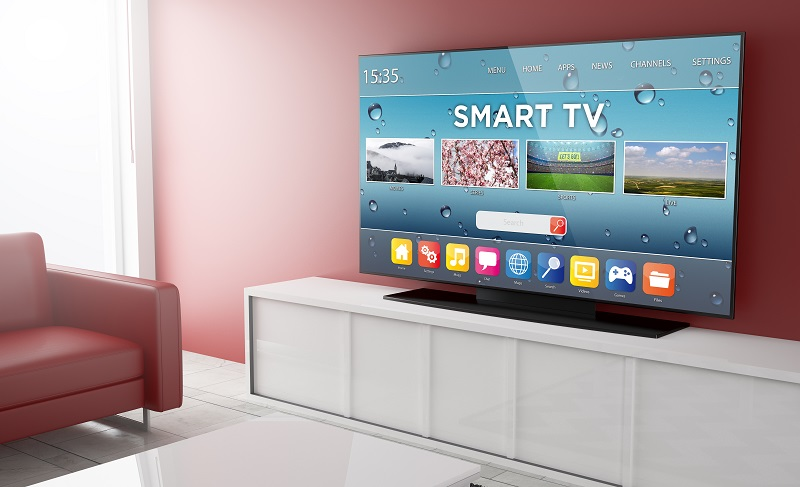 Learn your smart TV