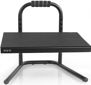 vivo standing foot rest