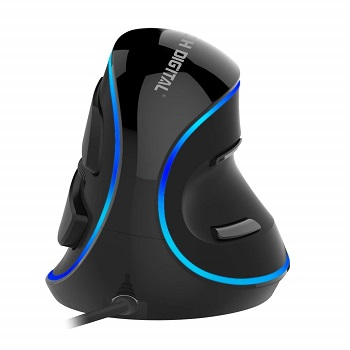 J-tech digital mouse