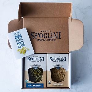 sfoglini seasonal pasta