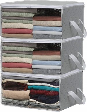 foldable organizer