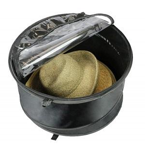 hat pop-up bag