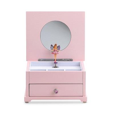 fairy princess musical box