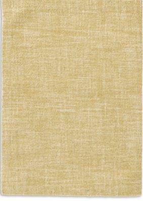 wool micro hooked rug