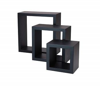 floating squares unit