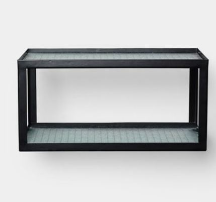 ferm living haze shelf