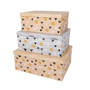 nesting keepsake boxes