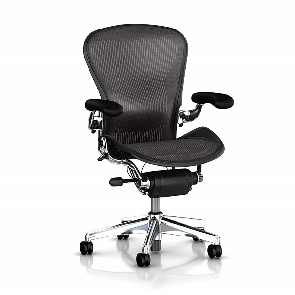 herman miller executive aeron task chair