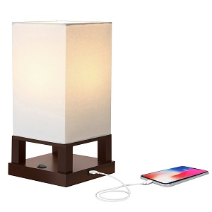 brighttech table & desk lamp
