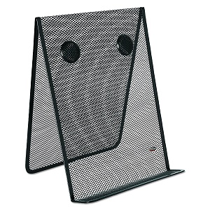 mesh document holder