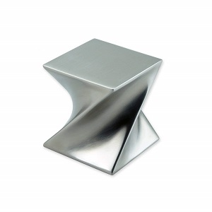 stainless paper weight