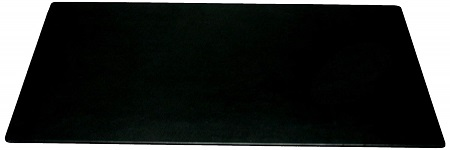 dacasso leather desk mat