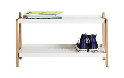 DWR Sko shoe rack