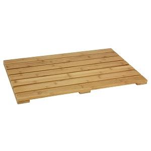 bamboo shoe tray