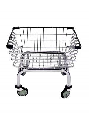 cart & supply laundry cart