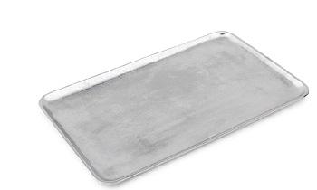 sabla rectangular platter tray
