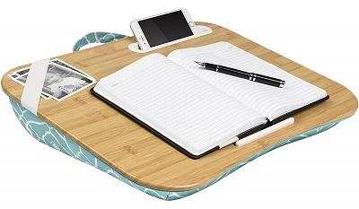 lapgear lap desk in prints