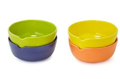 warm/cool couch bowls