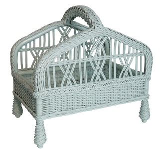 english manor basket in colors