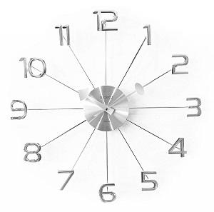 a. cerco wall clock