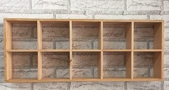 CSQ Vintage Storage rack