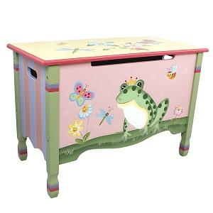 fantasy fields toy chest