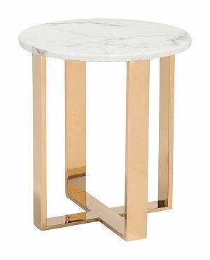 zuo atlas end table