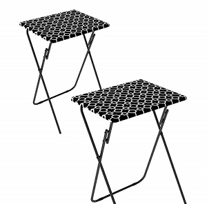 atlantic 2-pack tray tables