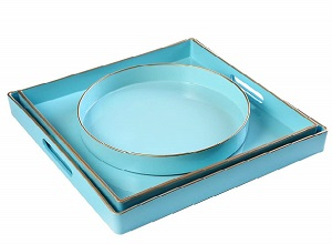CC wonderland tray in colors