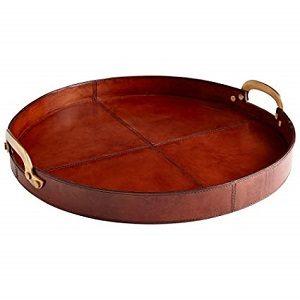 cyan design bryant tray