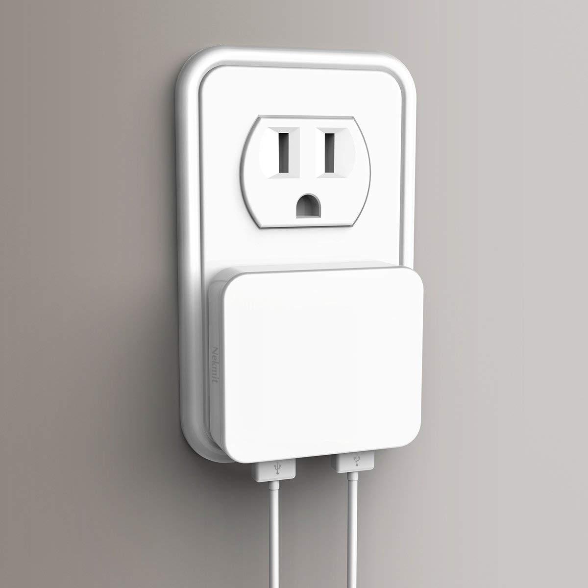 nekmit wall charger