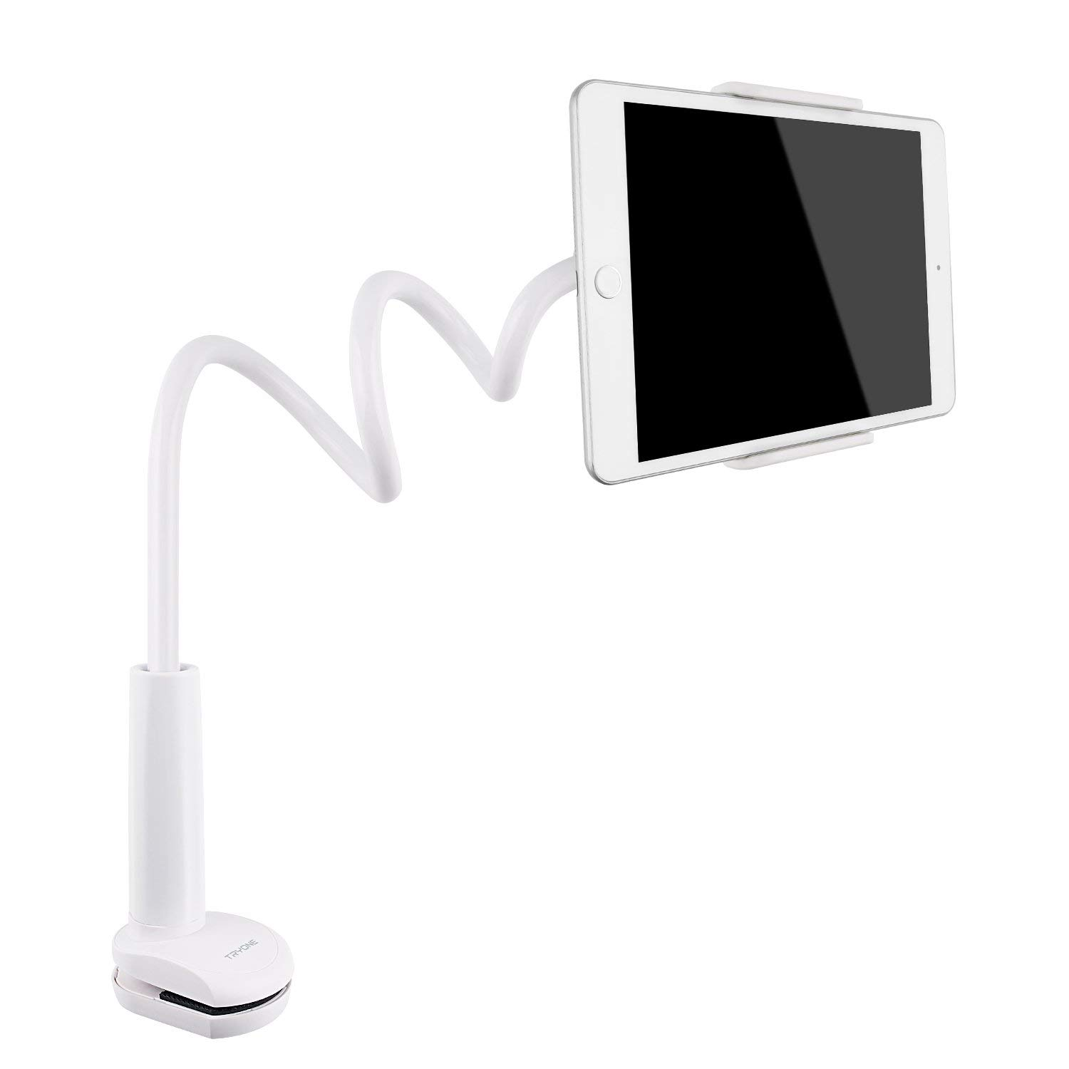 tyrone gooseneck tablet stand