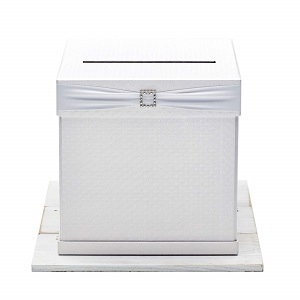 hayley cherie gift card box