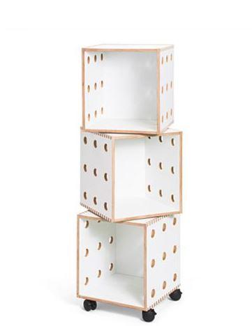 offi storage boxes