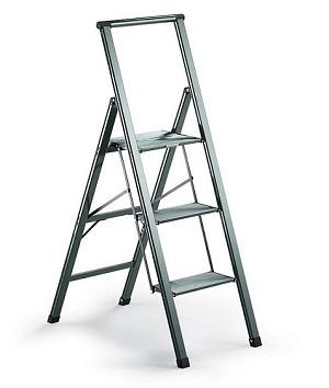 ultralight slimline ladder in colors