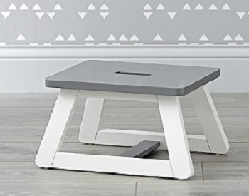 CB step stool