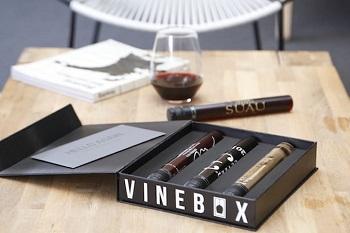 vinebox wines every season