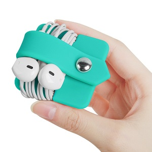 elf rhino earphone organizer