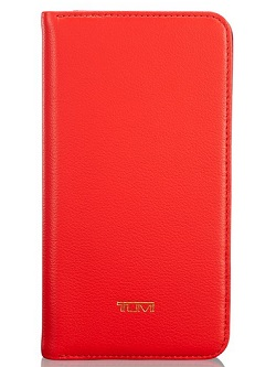 tumi wallet/iphone case in colors