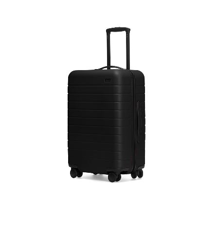 AWAY 'the bigger' SMART carry-on