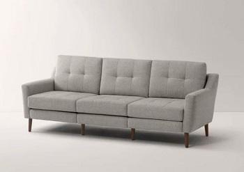 Burrow Sofa Time mag 2018