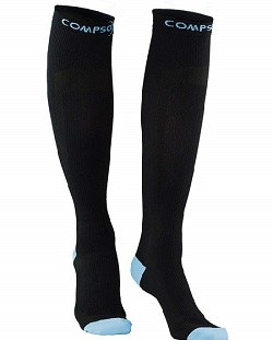 compression socks for long flights