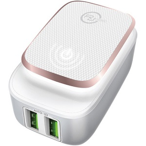 revjams smart travel charger