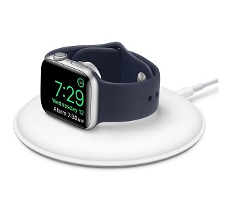 APPLE apple watch charging dock
