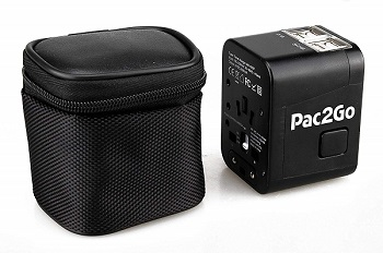 pac 2 go adapter