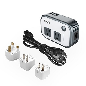 foval power converter