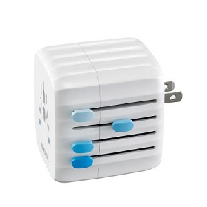 Zendure Passport adapter
