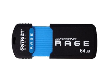patriot 64GB rage series
