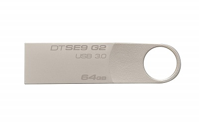kingston digital 16GB data traveler